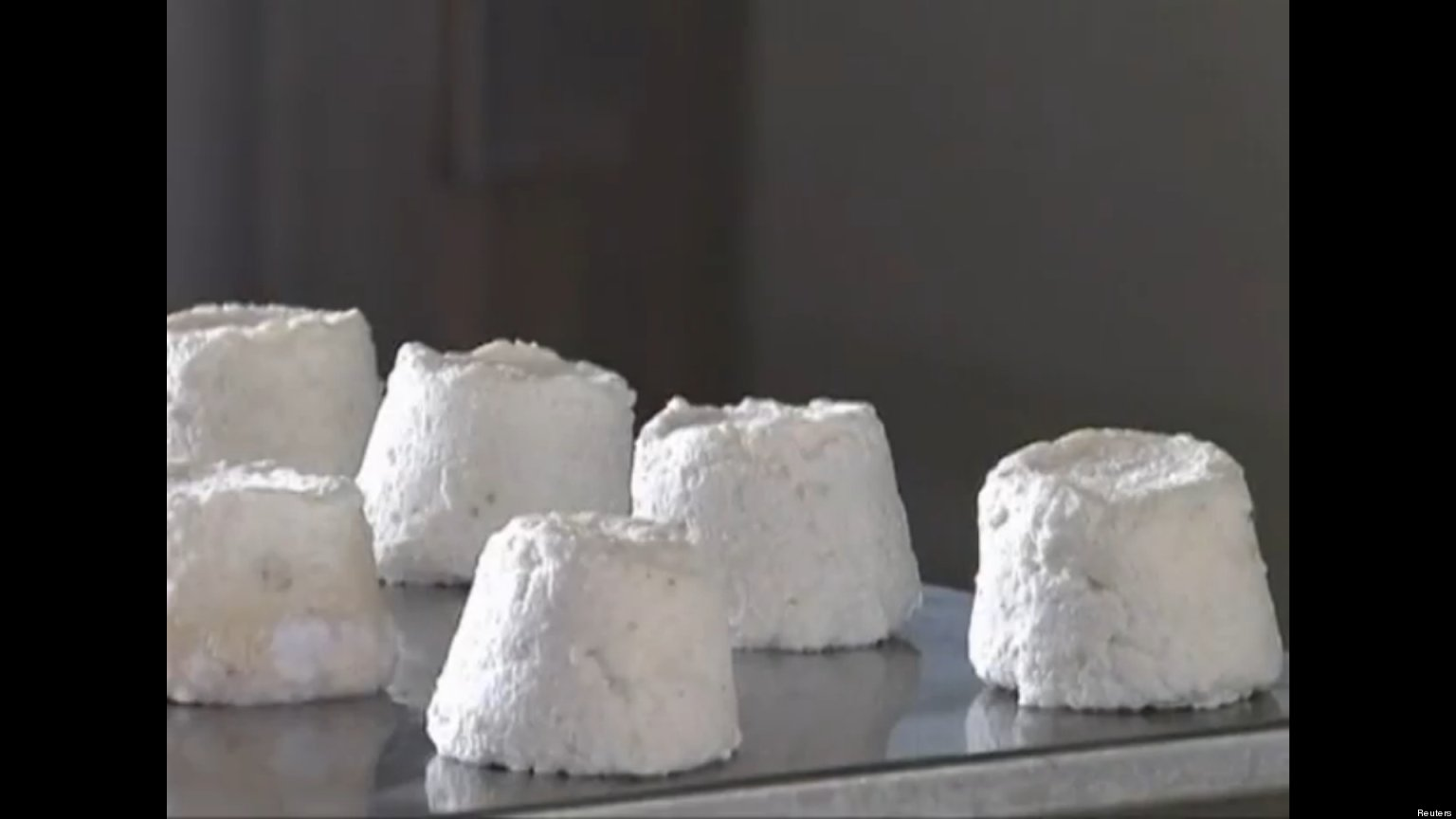 the most expensive cheese in the world pule is worth 576 a pound