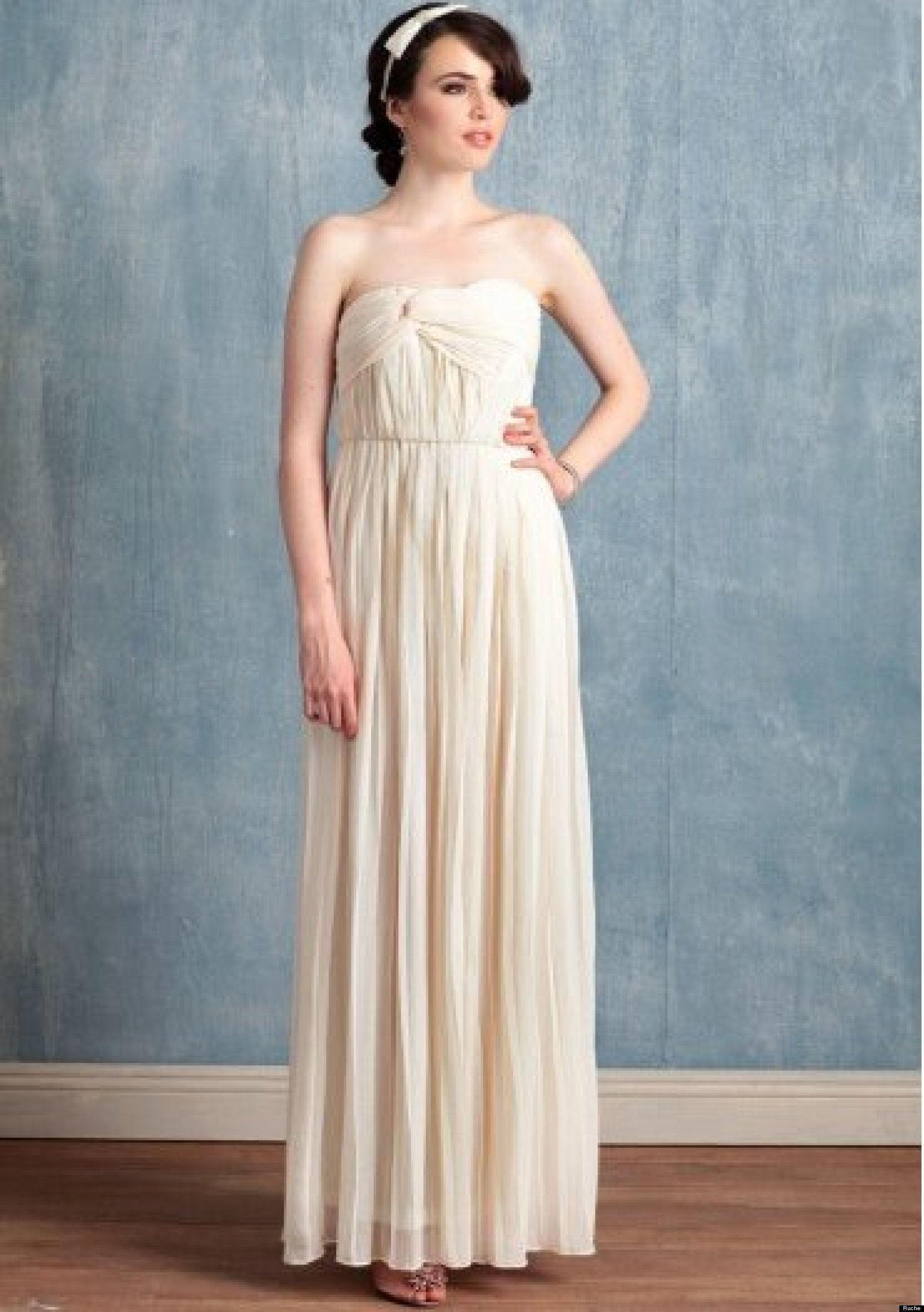 Cheap Wedding Dresses: Stylish Gowns For Less Than $250 (PHOTOS ...