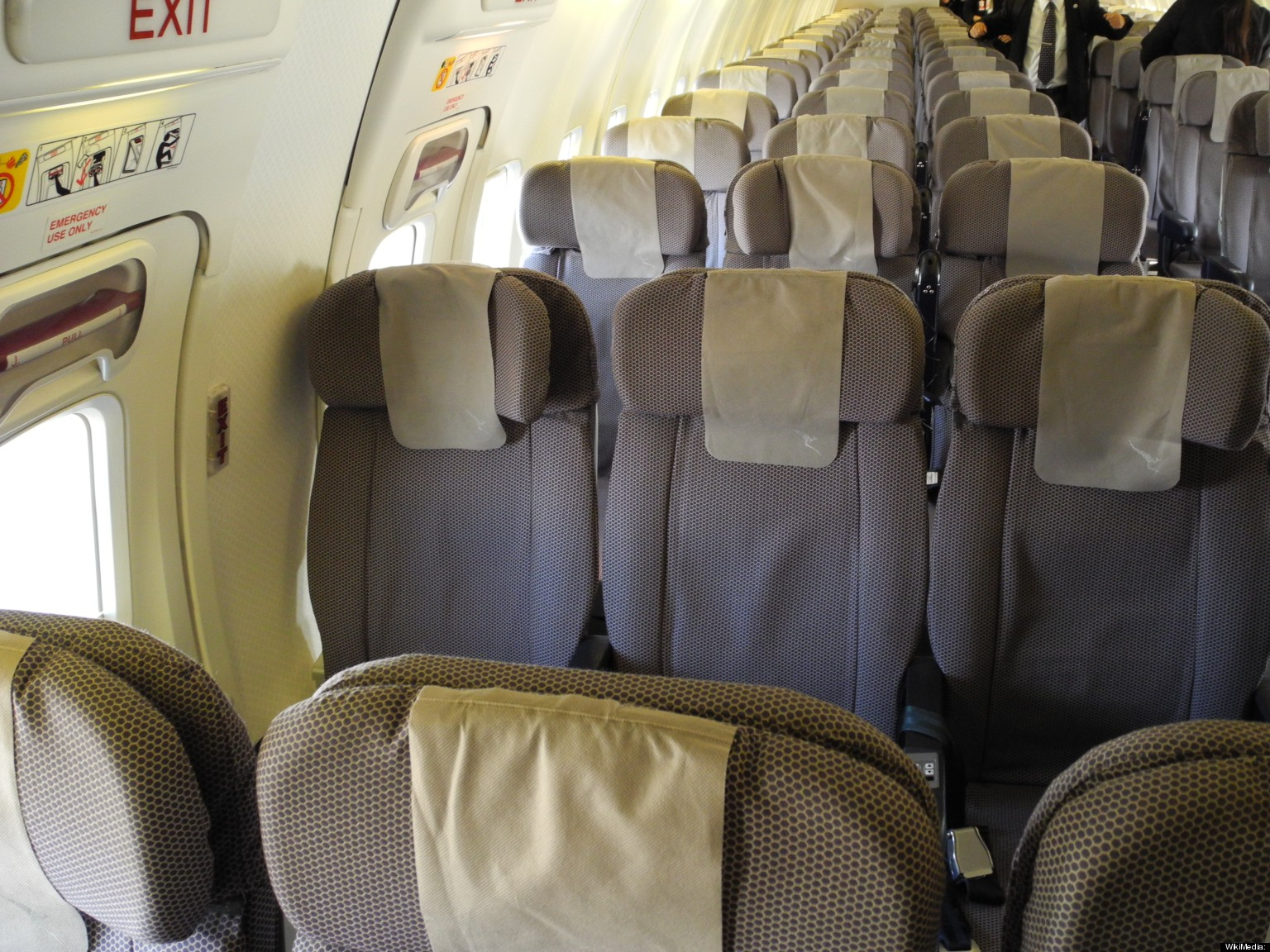 Which Airlines Have The Most Leg Room Huffpost