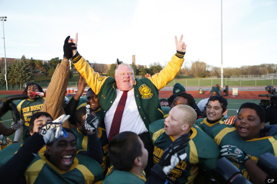 rob ford football trial