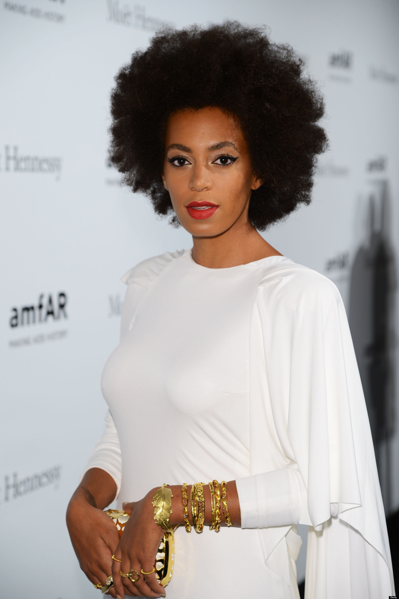 Solange Knowles\' Hair Targeted By The TSA, Plus A Tribute To The ...