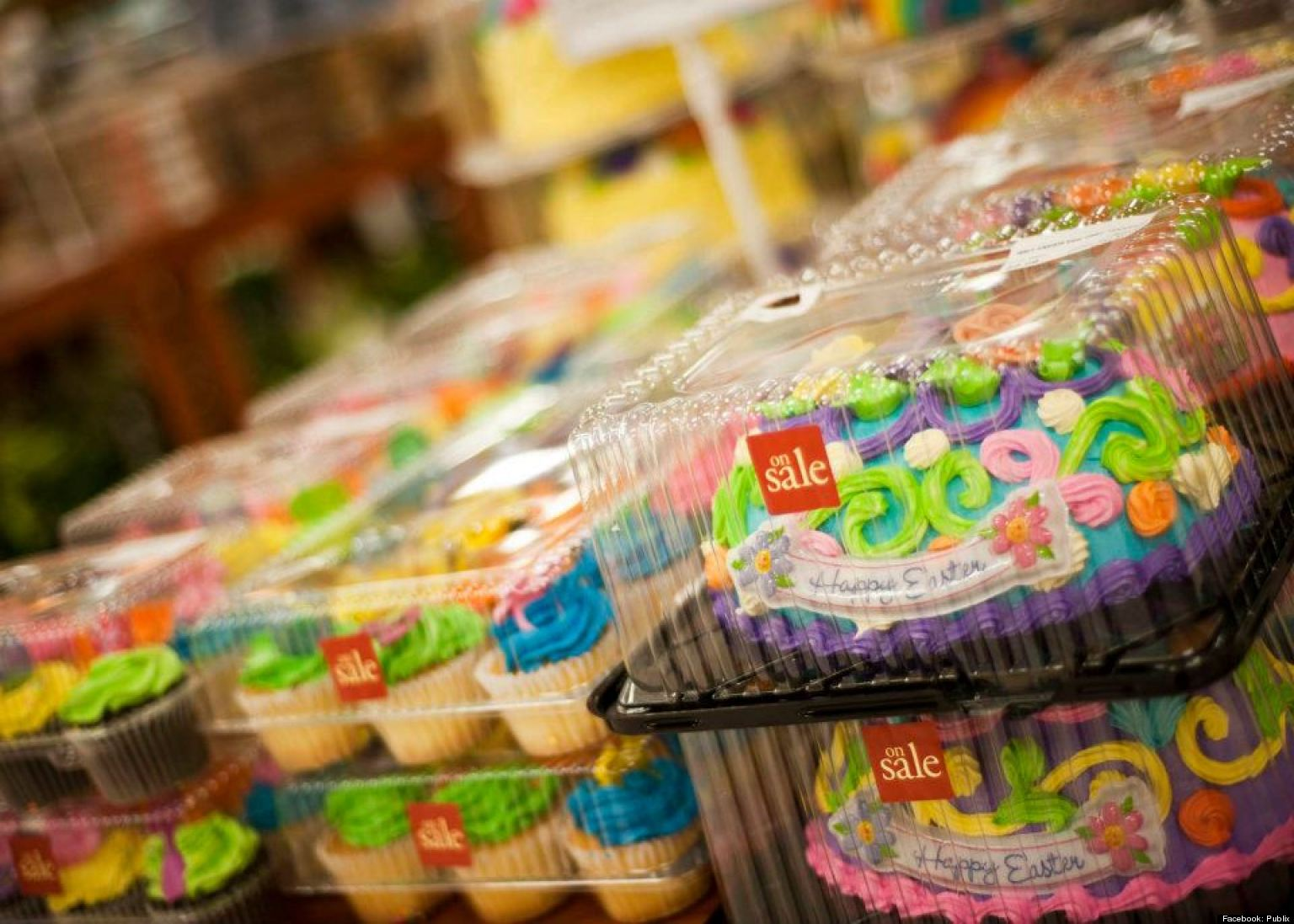 Publix Cake Recall Chain Pulls 45 Varieties In Florida Over