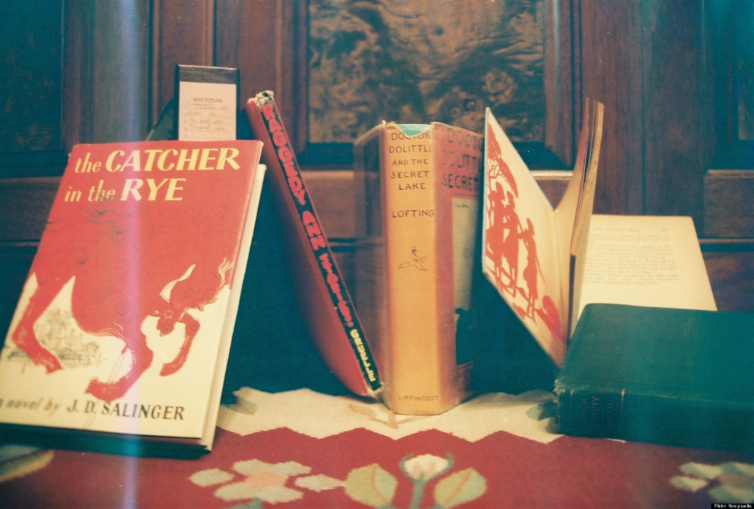 5 Books Every High School Student Should Read Before