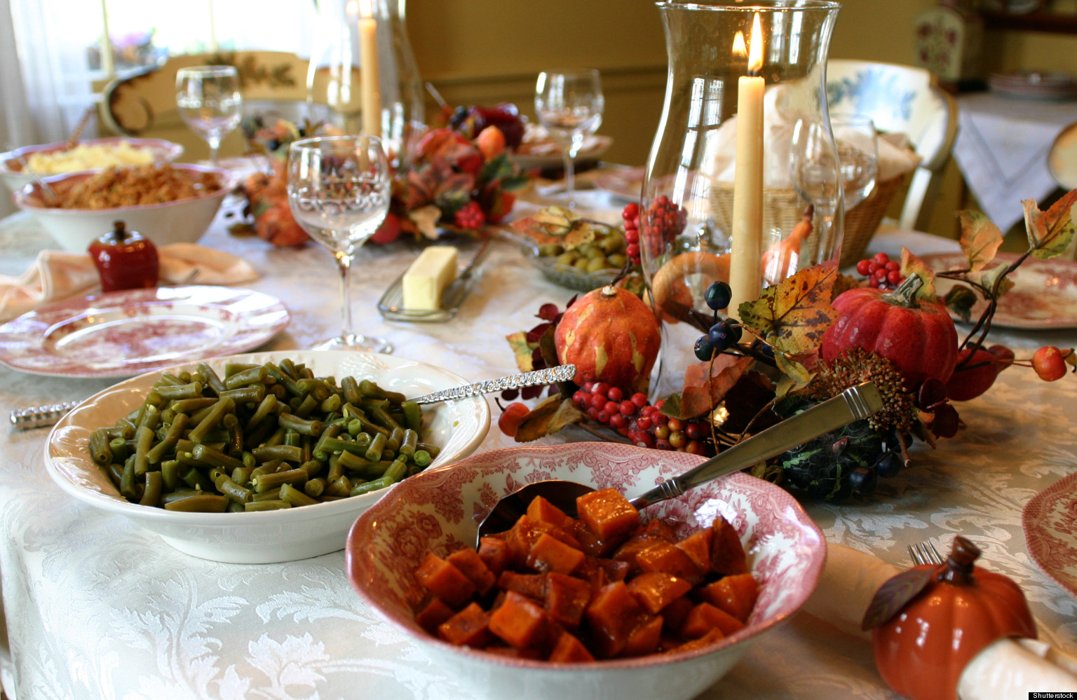 Be thankful and food safe this thanksgiving huffpost forumfinder Image collections