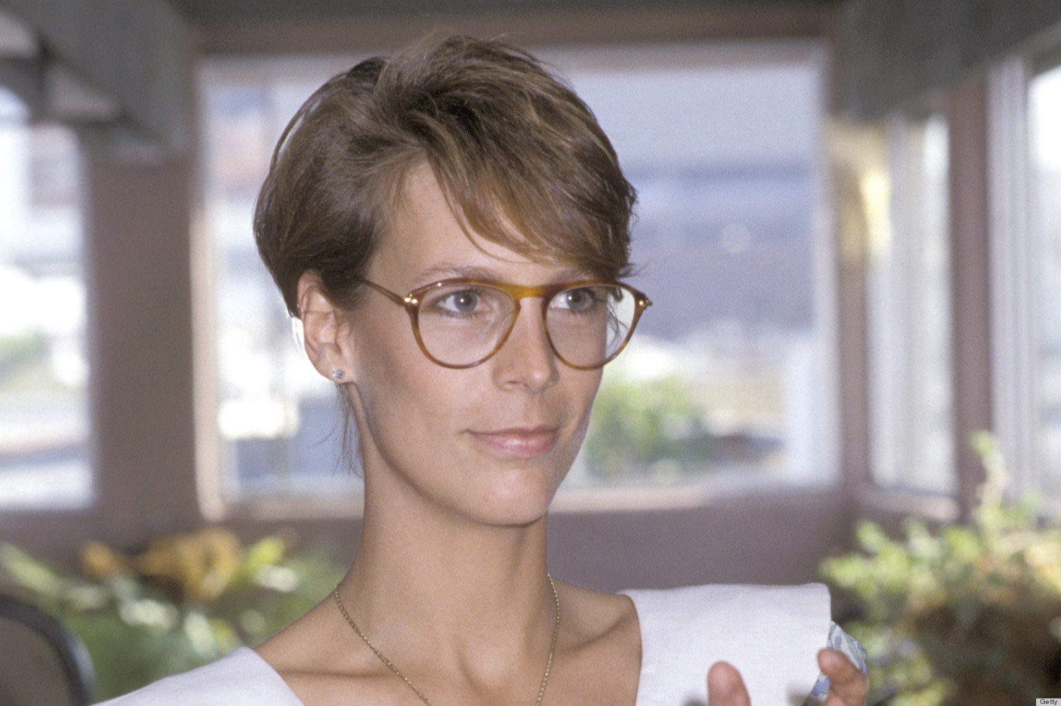jamie lee curtis style evolution: from dowdy florals to best