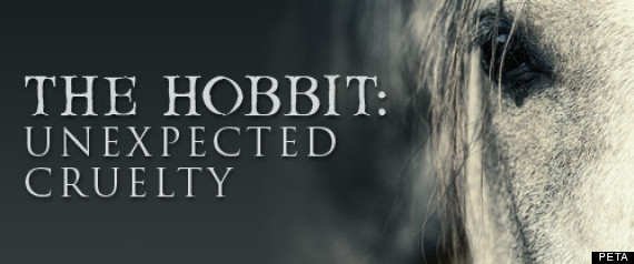 hobbit peta