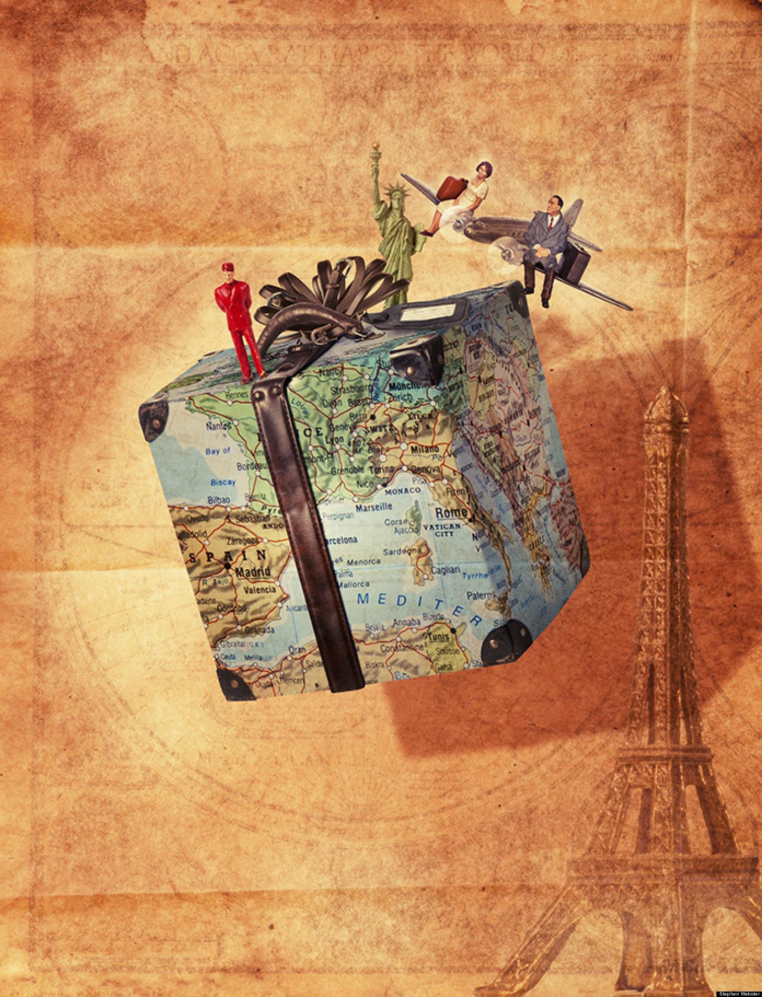 Стихи и поздравления к подарку путешествие 37
