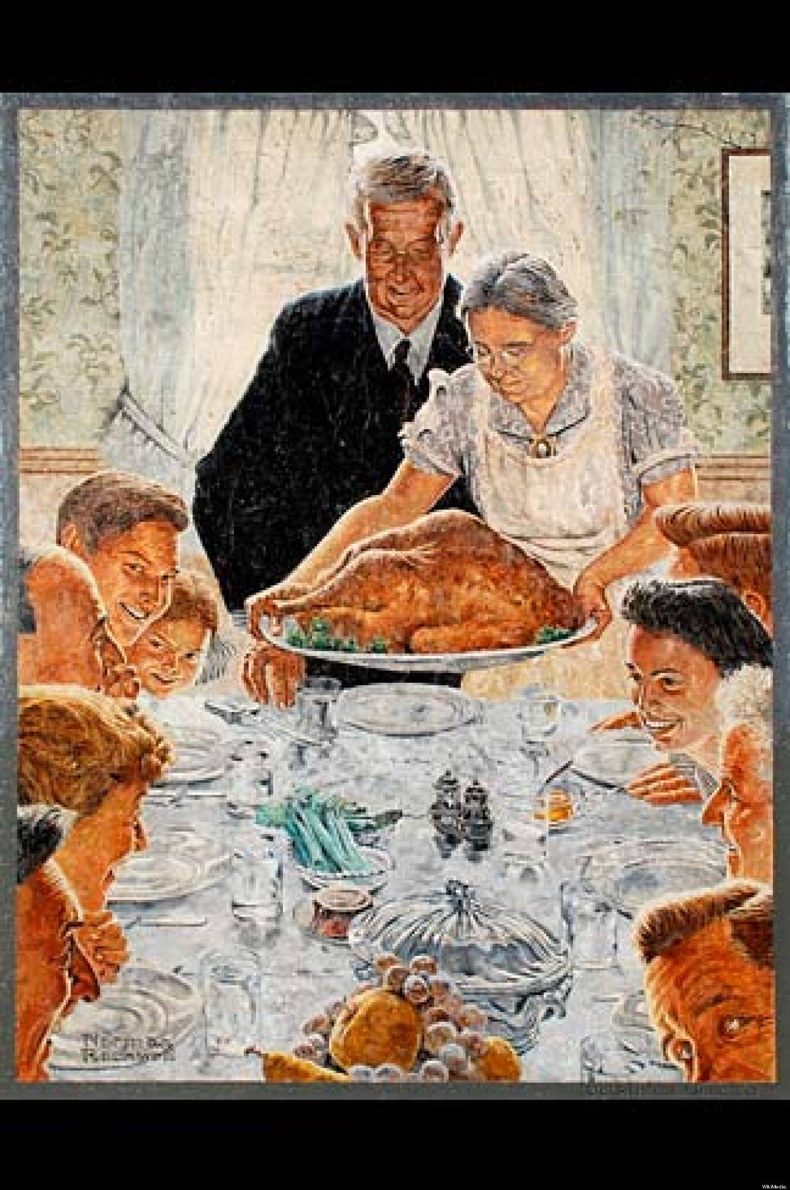 thanksgiving thoughts on freedom and america huffpost