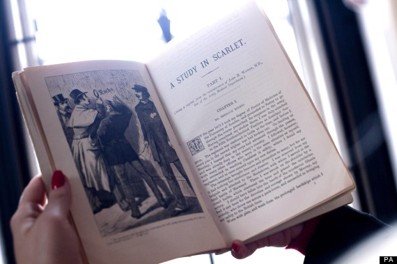scarlettbook