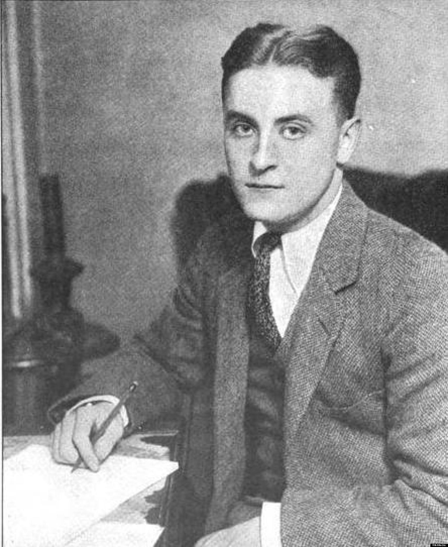 "f scott fitzgerald s portrayal of the Free essay: f scott fitzgerald once said, ""you don't write because you want to say something, you write because you have something to say"" (qtd in."
