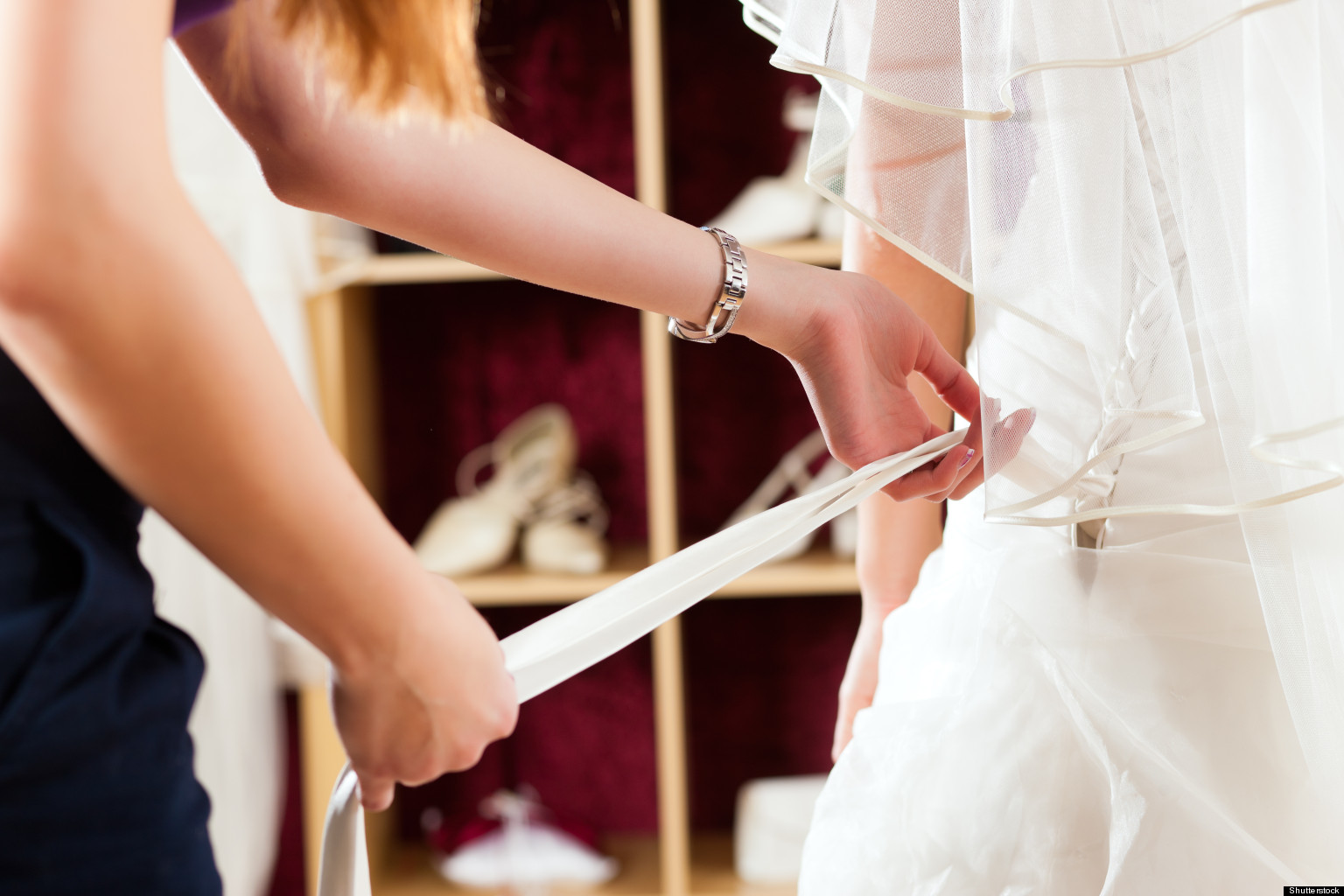 red flags to watch out for in a bridal consultant huffpost