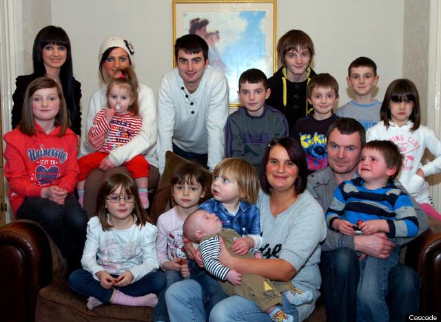 radford family