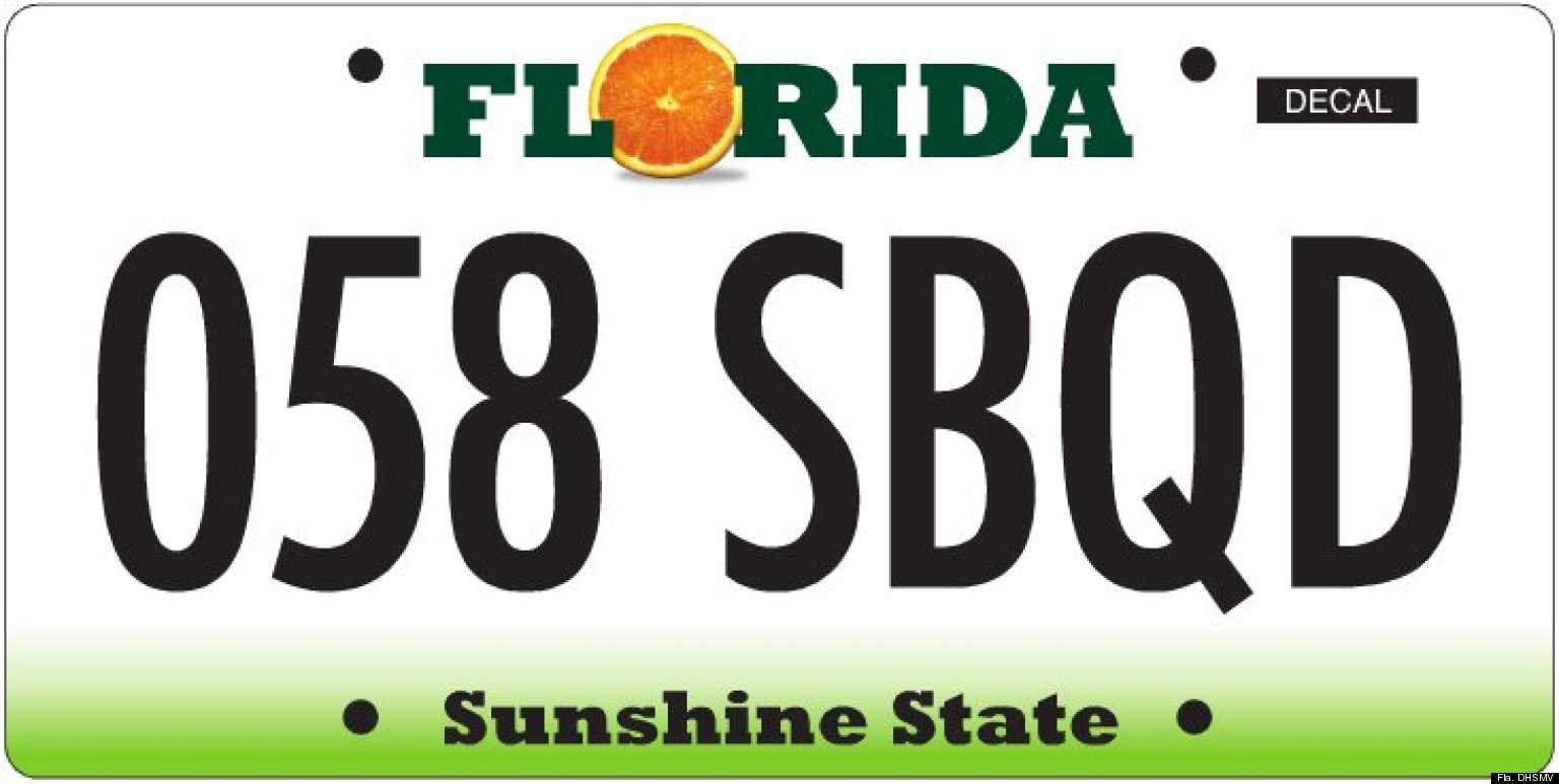 How To Get License Plates For A New Leased Car