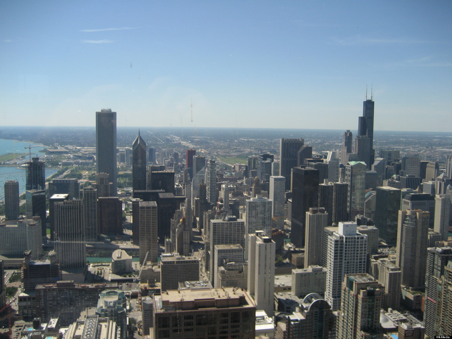 Is chicago better than new york for dating