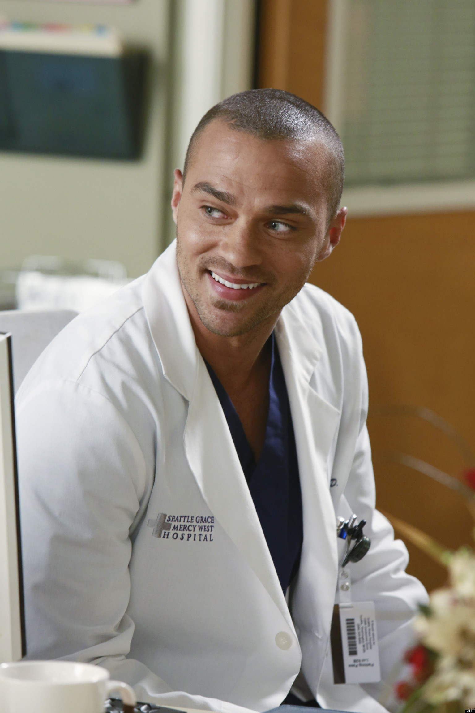 Grey\'s Anatomy\': Are Jackson And April Having A Baby? (EXCLUSIVE ...