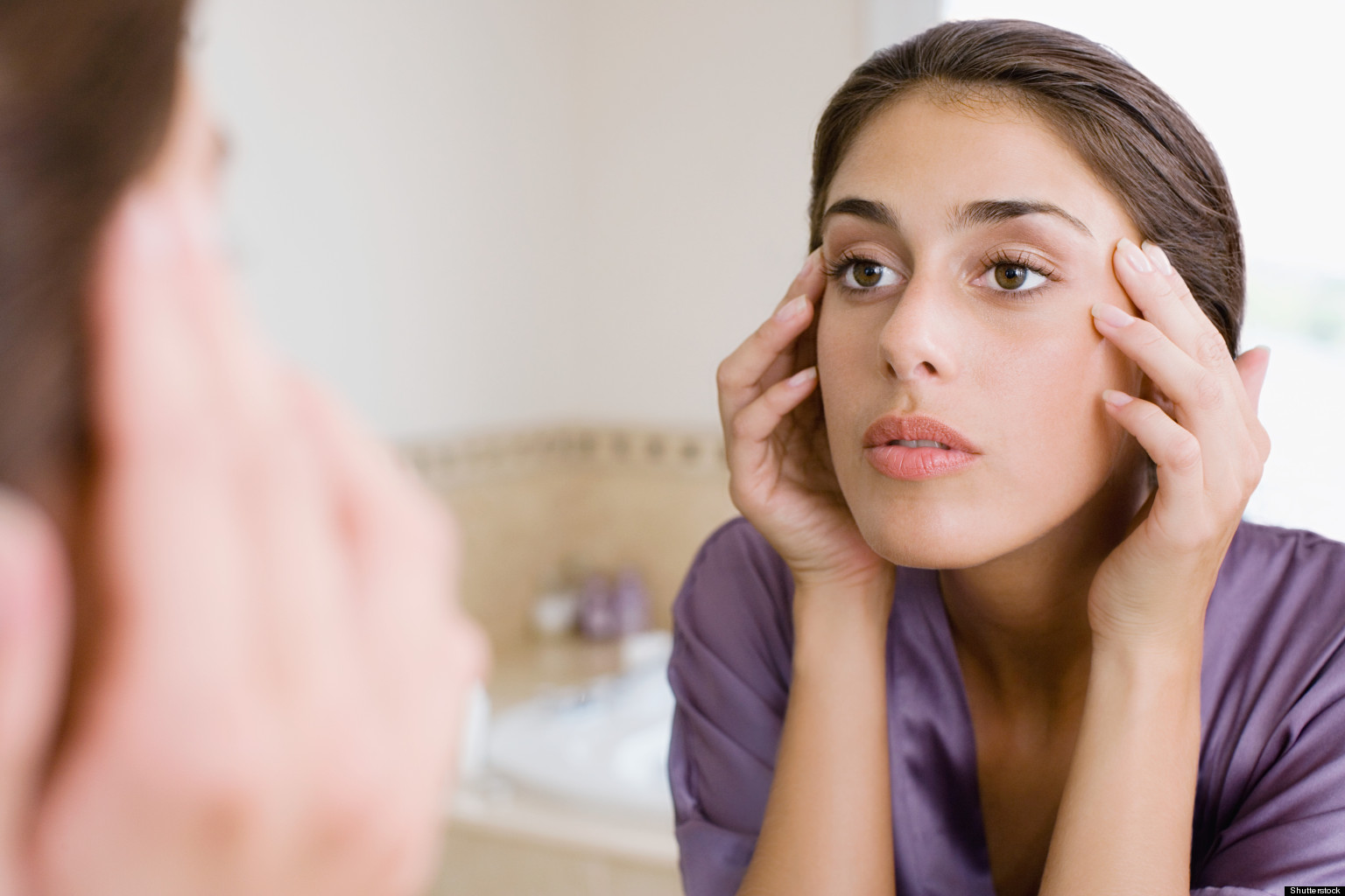Image result for women acne problem