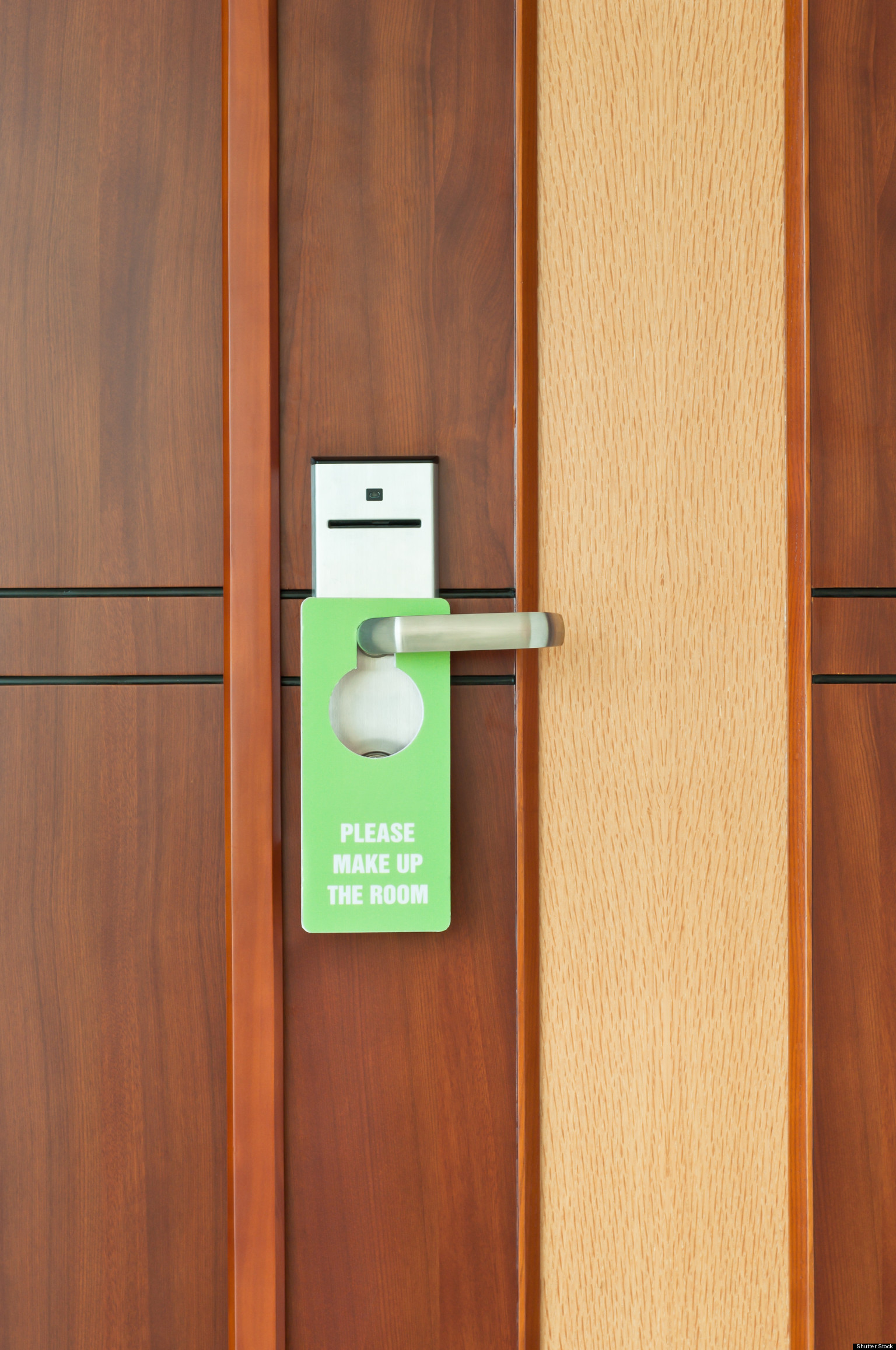 Security Flaw In Hotel Door Locks Leaves Guests Vulnerable To Crime | HuffPost & Security Flaw In Hotel Door Locks Leaves Guests Vulnerable To Crime ...