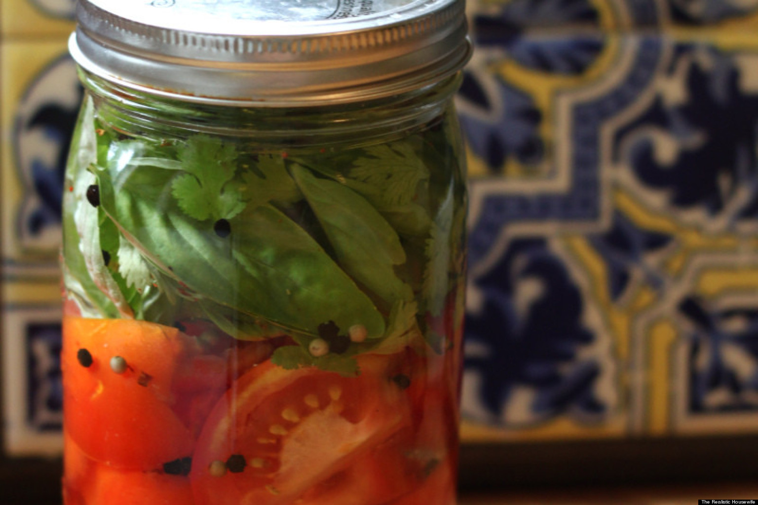 Savory infused liquor recipes make great gifts and better cocktails savory infused liquor recipes make great gifts and better cocktails photos huffpost forumfinder Image collections