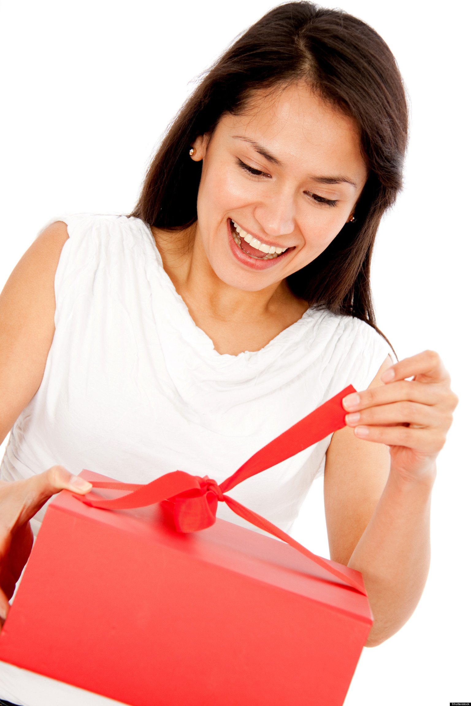 What Women Don T Want 10 Worst Holiday Gifts Ever True Stories Huffpost
