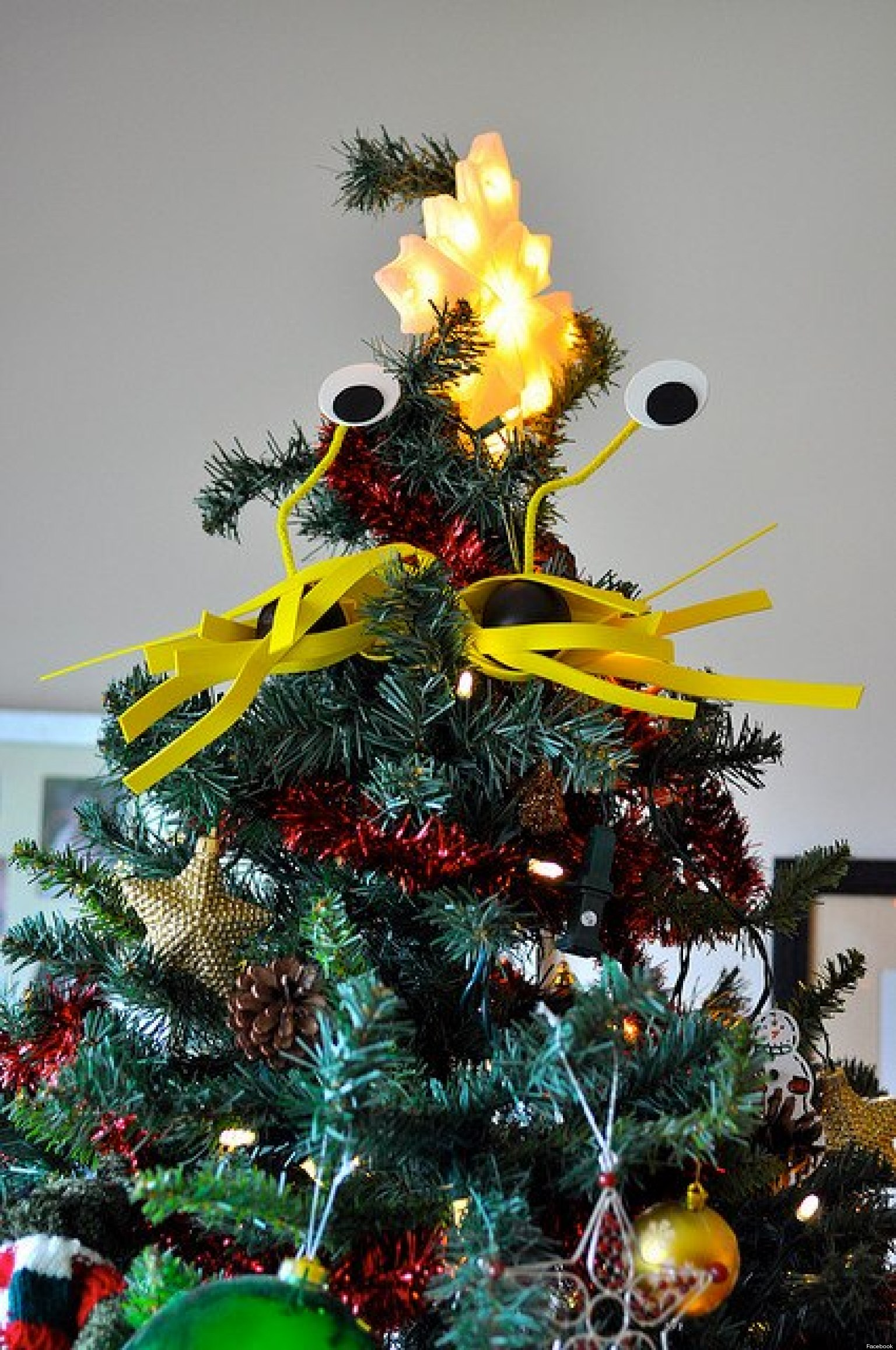 Pastafarians Demand Place In Courthouse Holiday Display, Want To ...