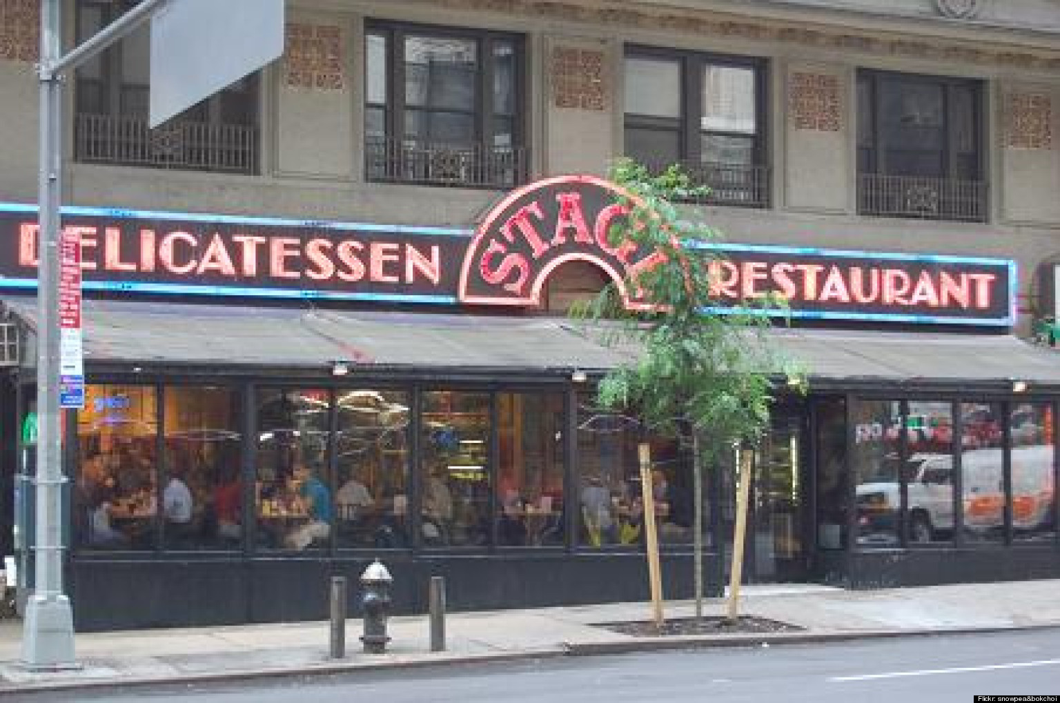 stage deli closed iconic restaurant shuts its doors after 75 years