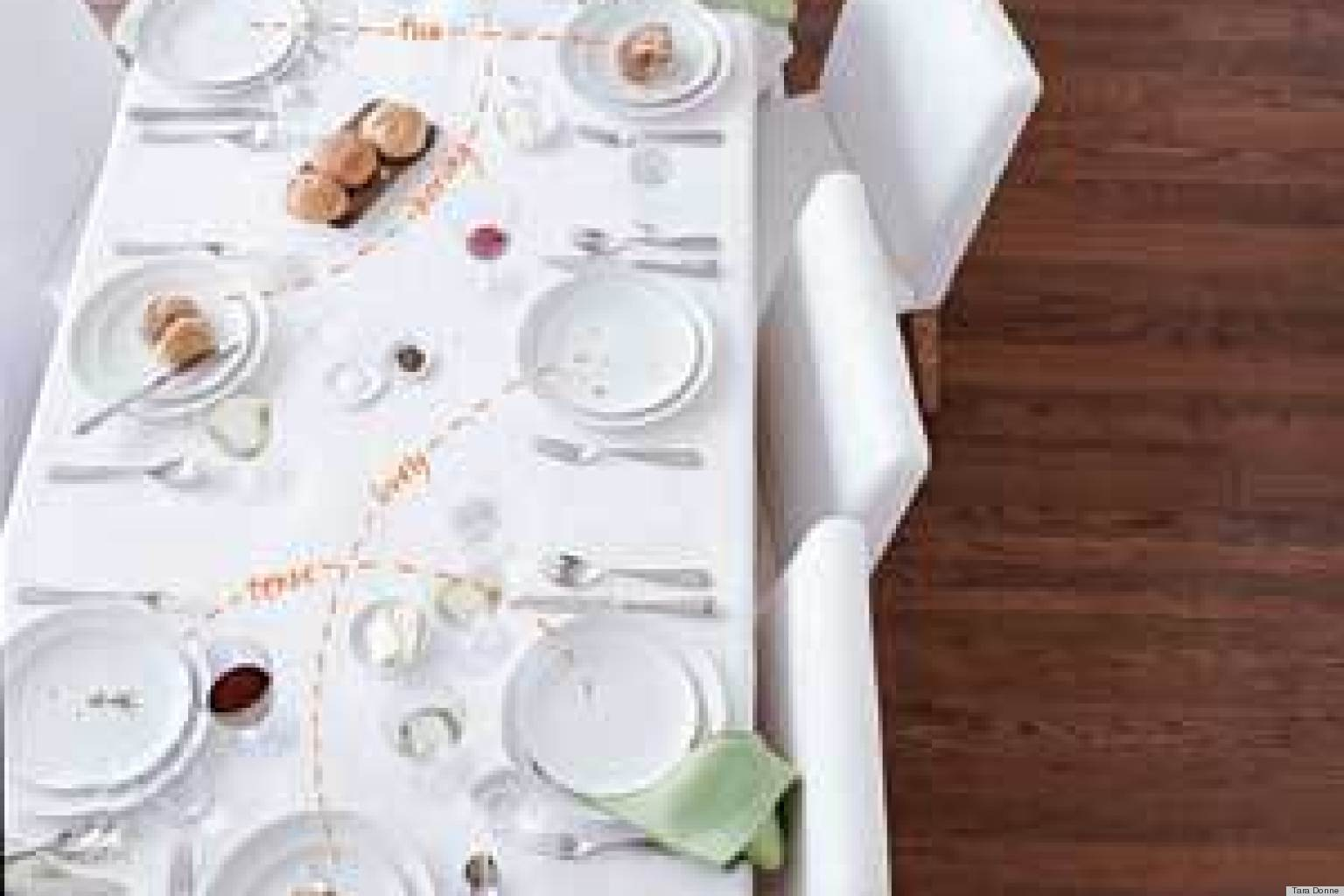 Dinner Party Seating Strategies | HuffPost
