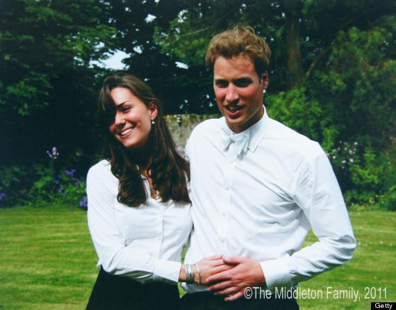 primera foto de los duques de cambridge juntos