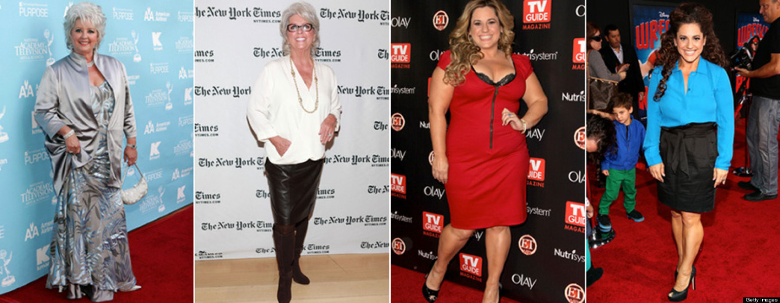 Top 10 celebrity who loss their weight shockingly ...
