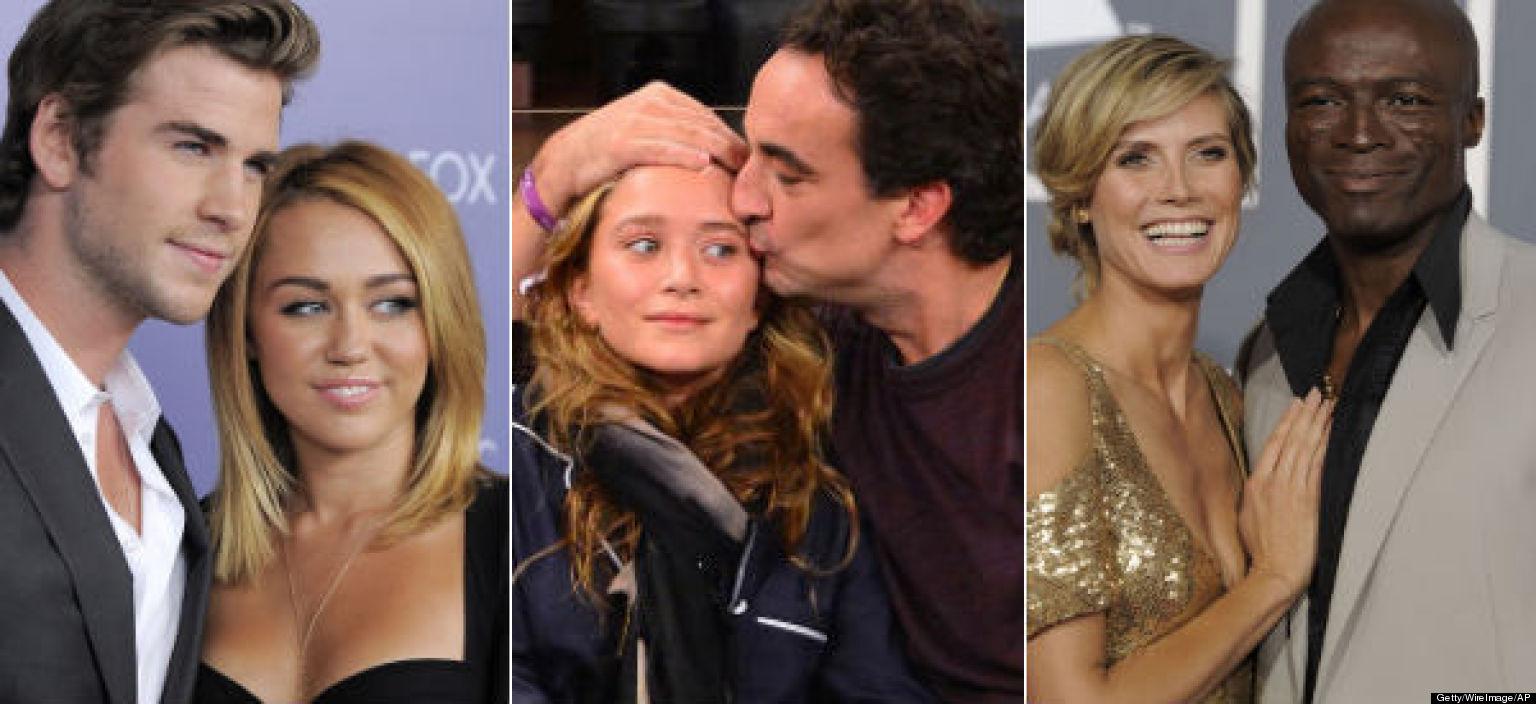 50 Shocking Celebrity Scandals - Biggest Celebrity Scandals