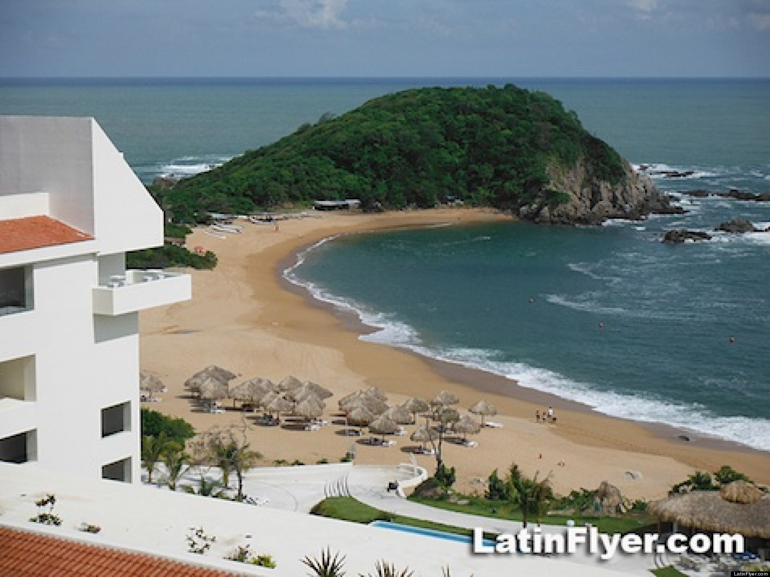 5 Reasons To Visit Huatulco Mexico  HuffPost