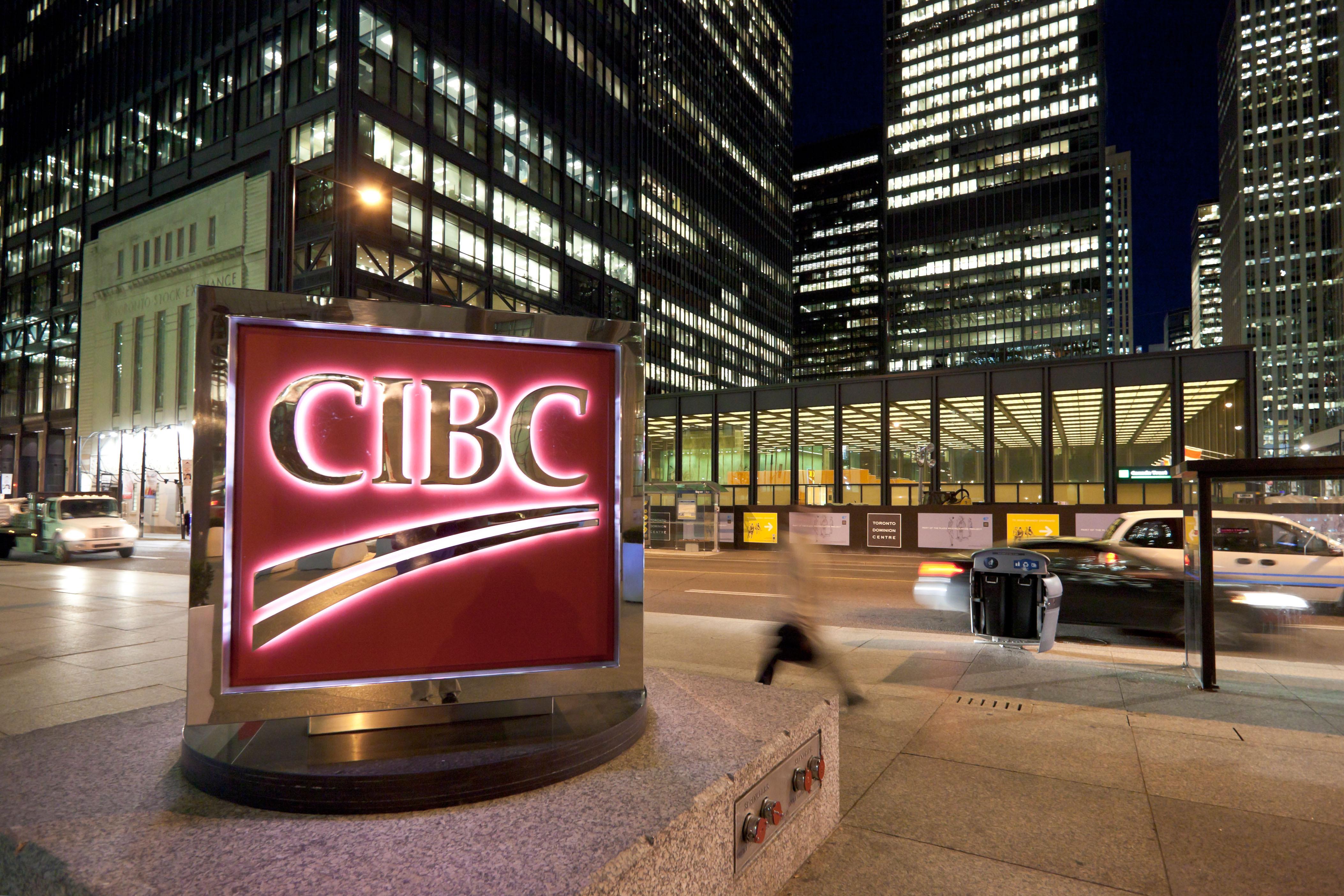 cibc q4 earnings profit