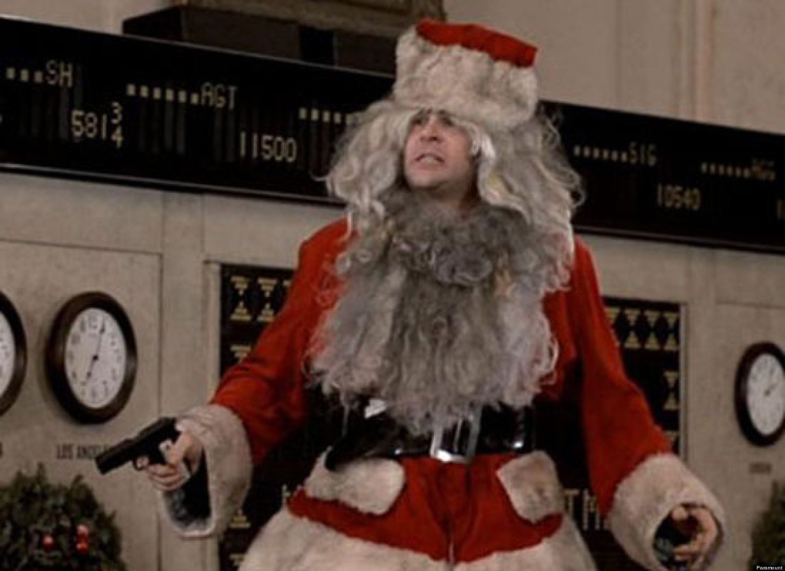 The Funniest Christmas Movies Of All Time (PICTURES) | HuffPost