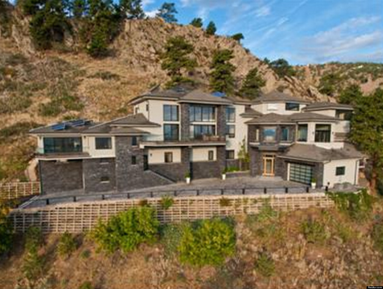 Top 10 most expensive homes in boulder colo in 2012 for Most luxurious house