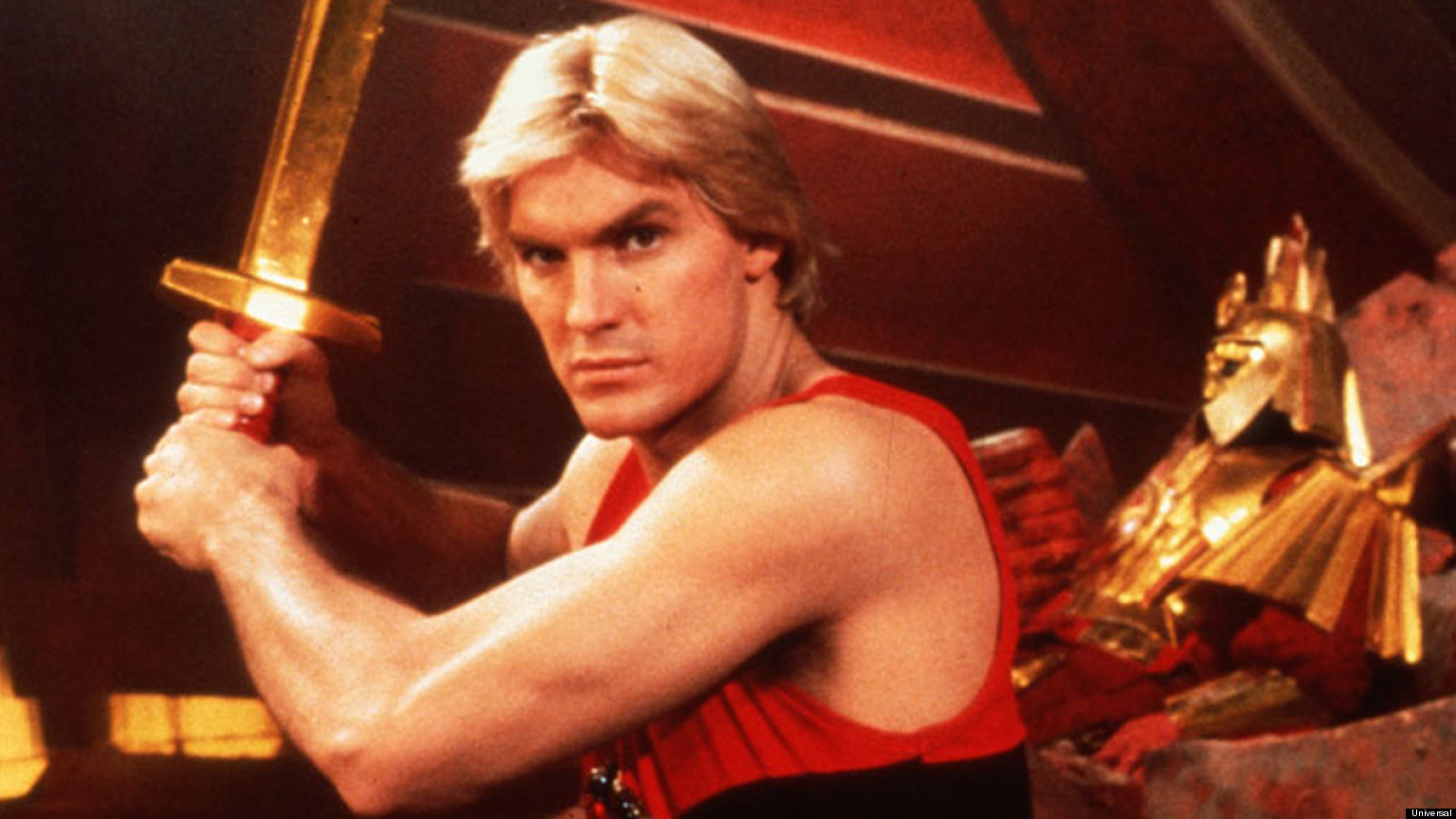 Sam Jones Flash Gordon Star Why He Was In Ted