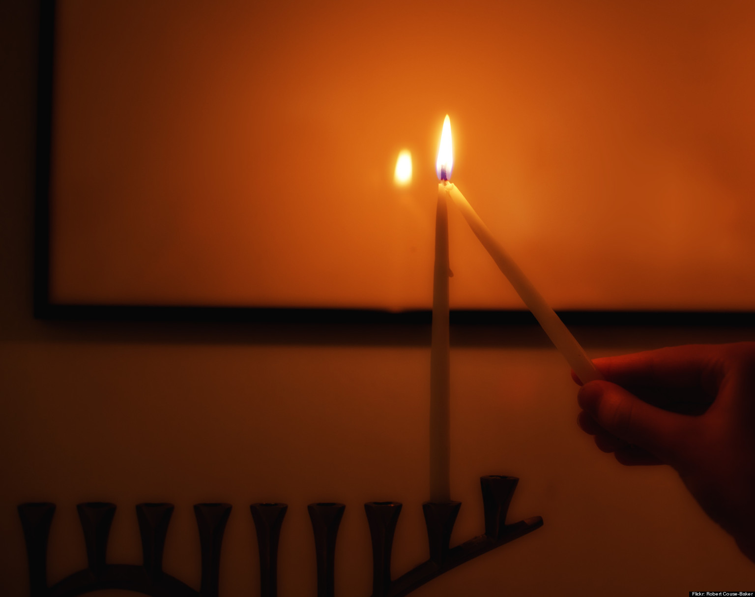 Hanukkah Quotes 8 Inspirational Sayings About The Miracle Of Light   HuffPost & Hanukkah Quotes: 8 Inspirational Sayings About The Miracle Of ... azcodes.com