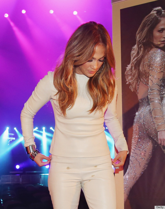 jlo stains