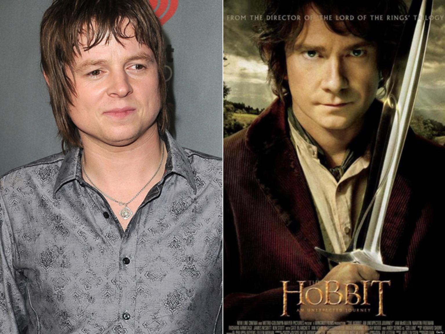 39 The Hobbit 39 Movie Celebrities Who Look Like Hobbits
