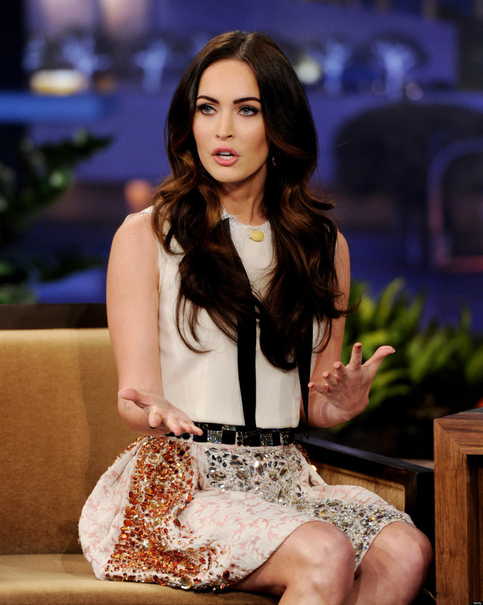 9 Celebrity Confessions Of Poor Hygiene (PHOTOS) | HuffPost