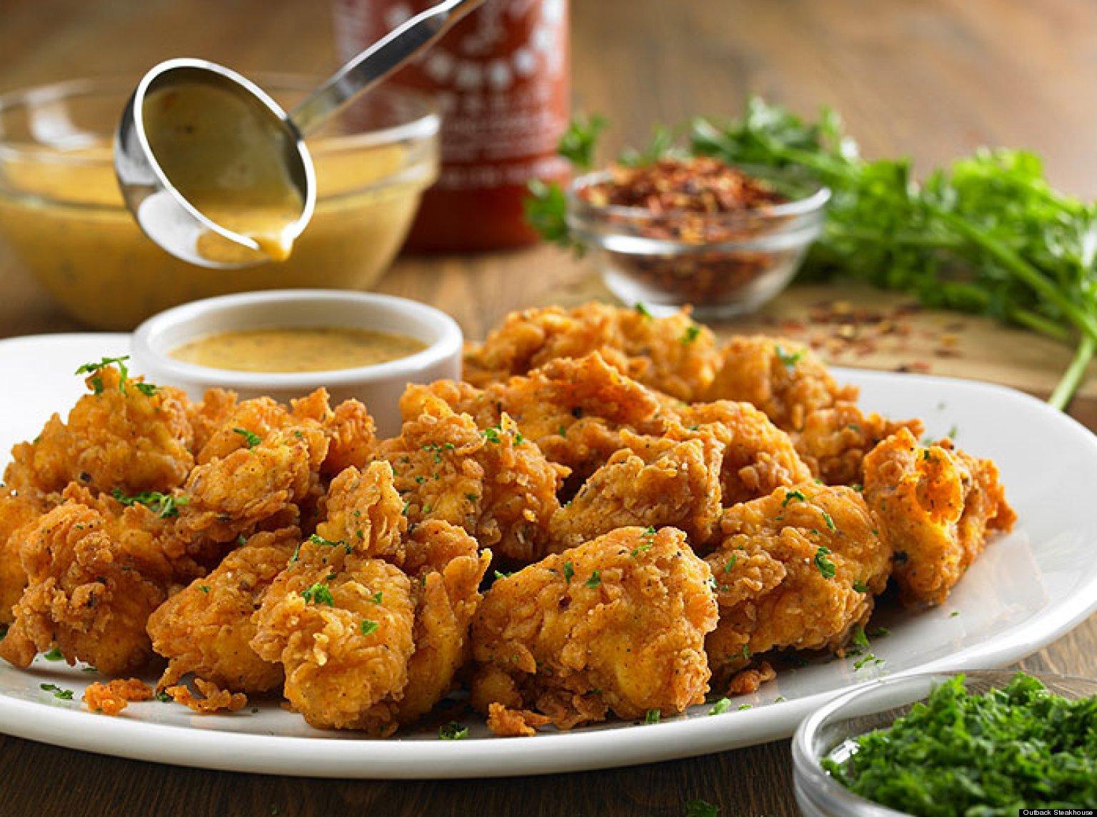 Best Food At Olive Garden | Best in Travel 2018