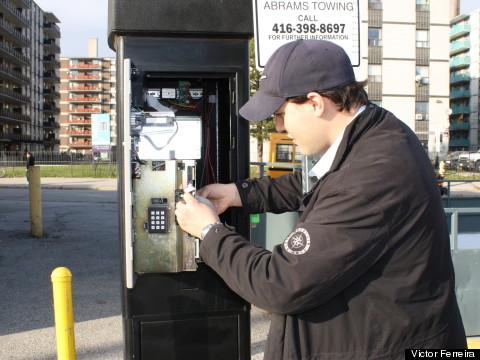 michael silva budgetparking