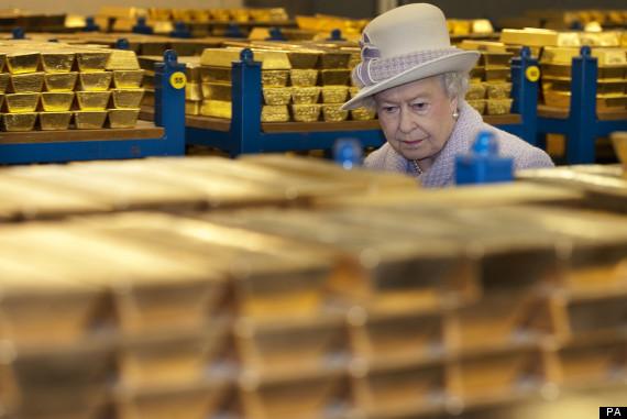 queen bank
