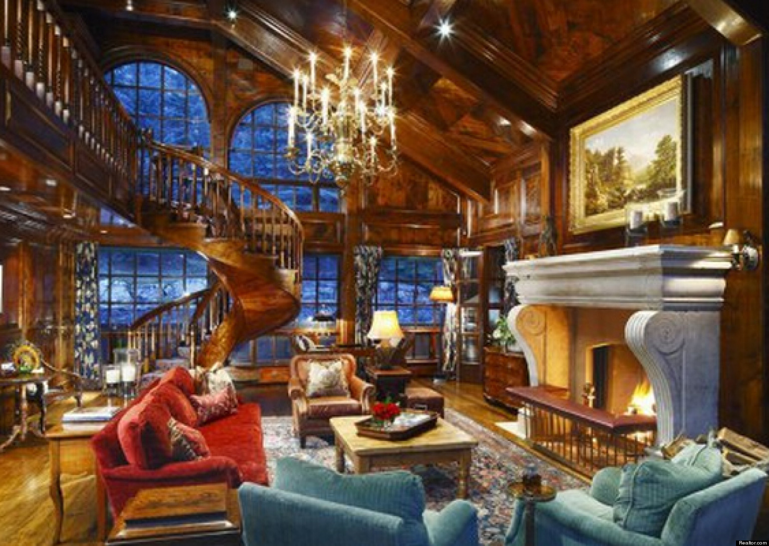 Vail 39 s top 9 most expensive homes in 2012 according to for Most expensive homes in colorado