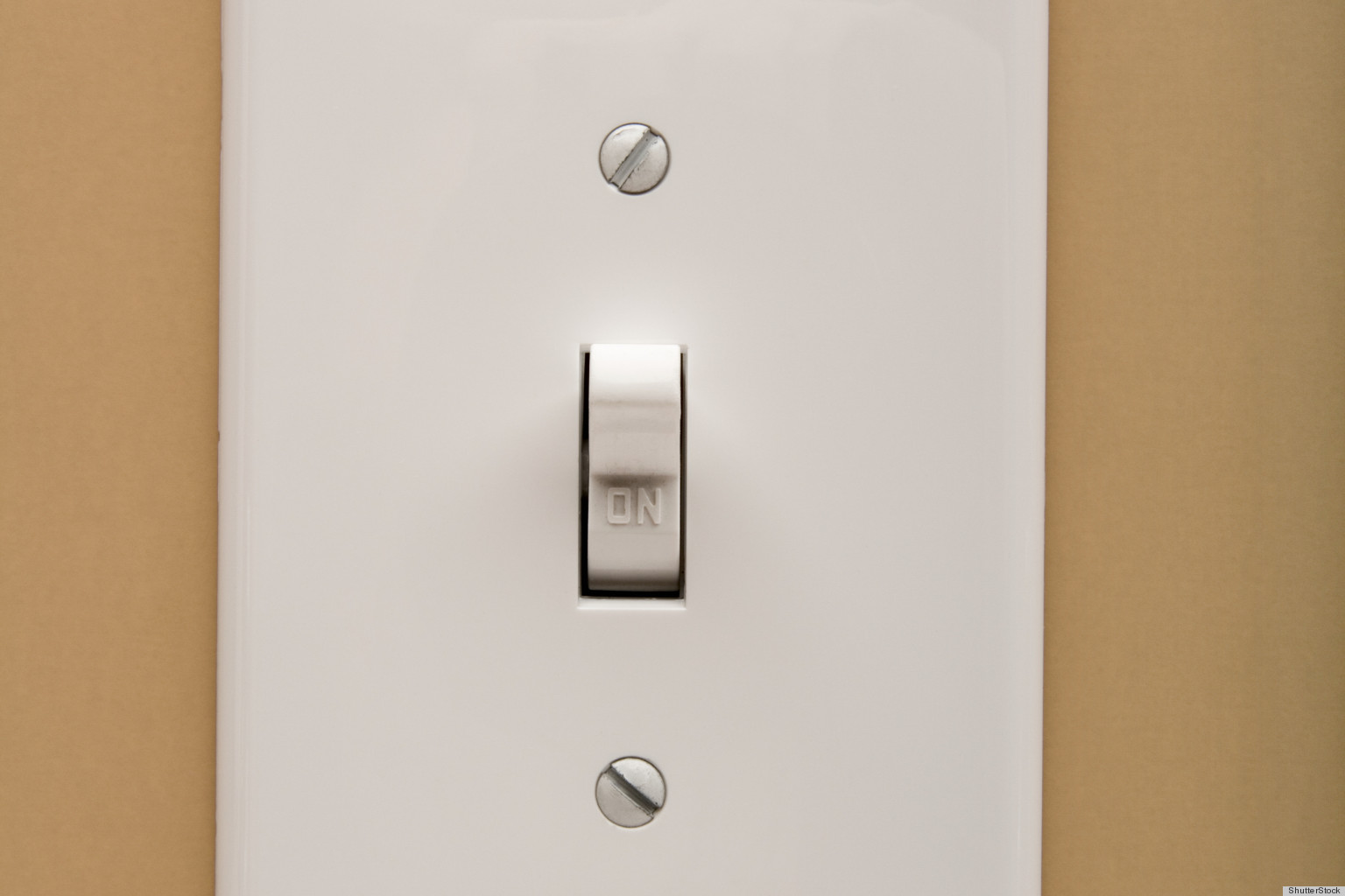 How To Clean A Light Switch, The Dirtiest Spot In Your Home | HuffPost