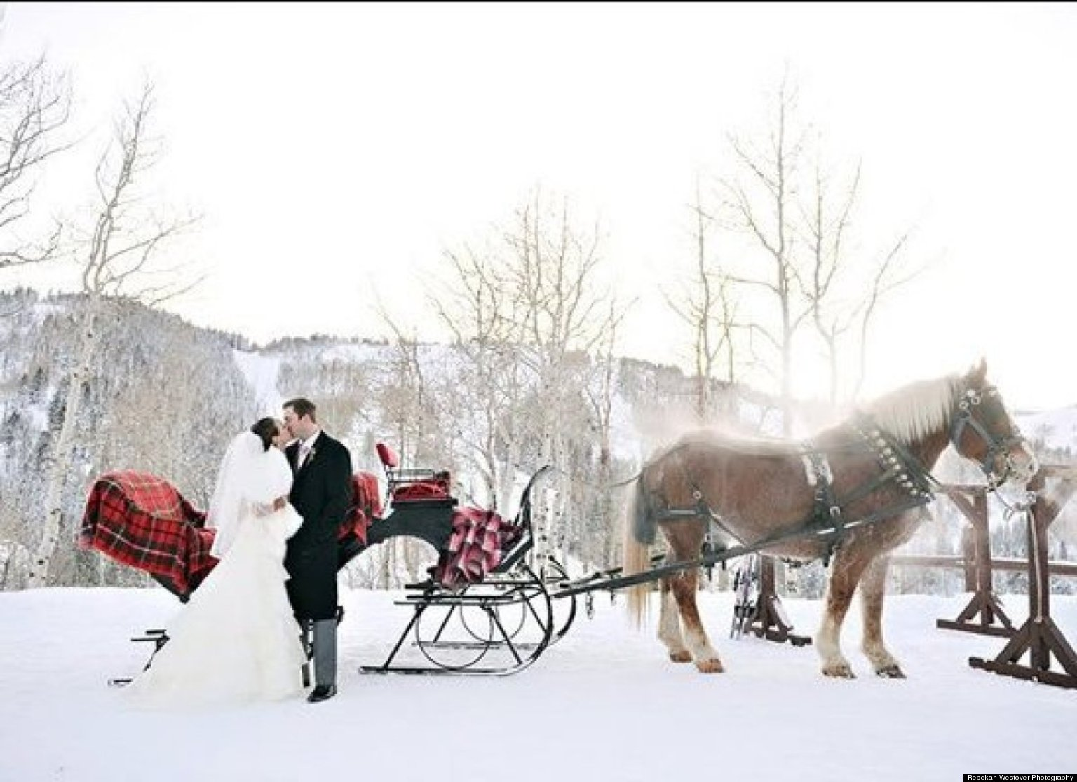100 ideas for winter weddings huffpost junglespirit Gallery