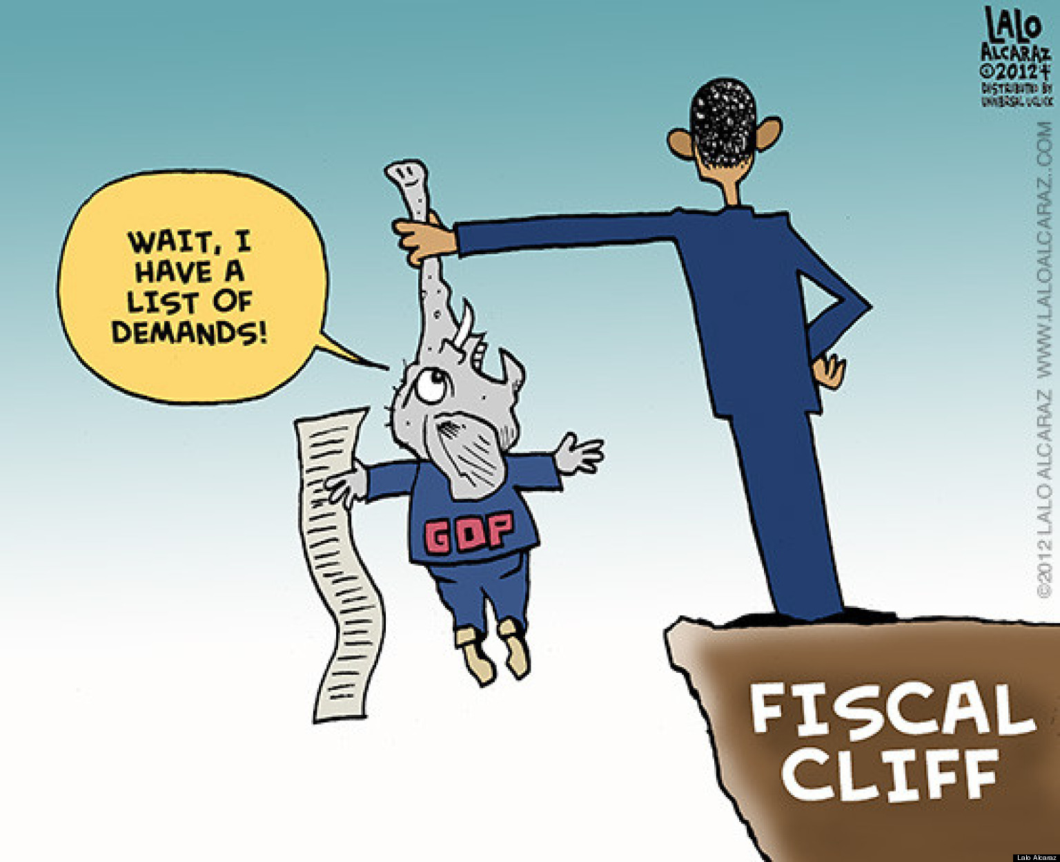 fiscal cliff We've received a number of questions in the past few days about the budgetary and economic impact of the significant budget legislation just enacted by the congress.