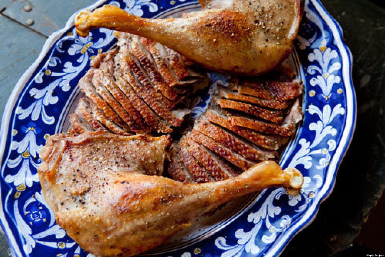 German Christmas Dinner Recipes | HuffPost
