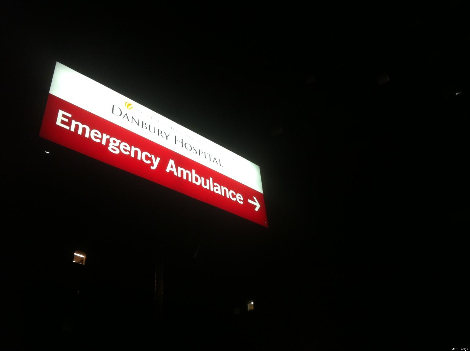 Danbury Hospital Prepared For School Shooting Massive Casualties ...