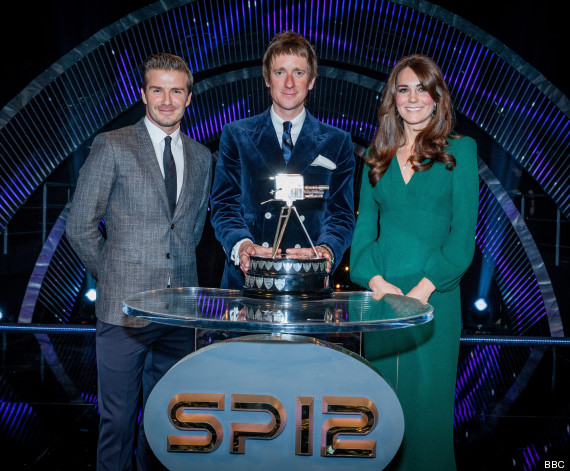 sports personality
