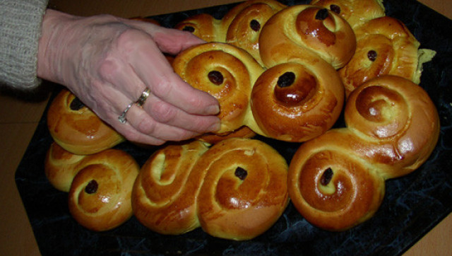3 recipes for a classic swedish christmas huffpost forumfinder Image collections