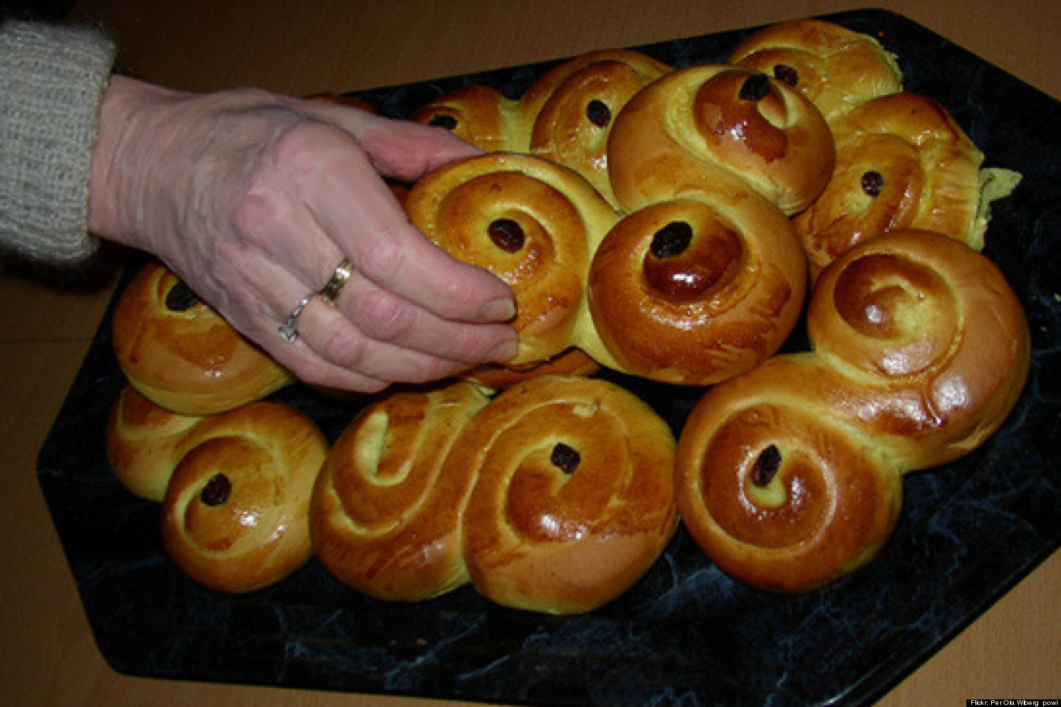3 Recipes For A Classic Swedish Christmas   HuffPost